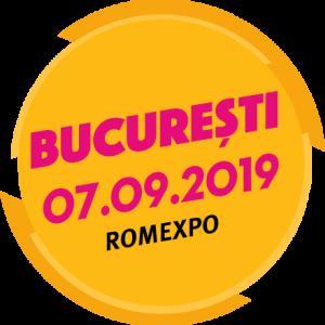 WLR Bucuresti - Romexpo